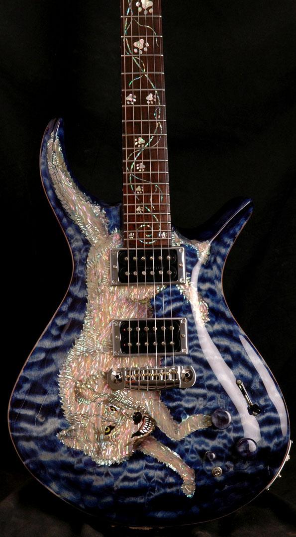 Wolf Guitars